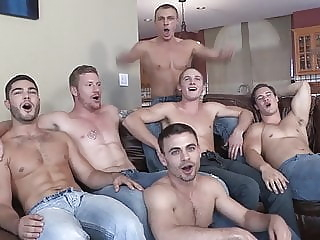 Sean Cody - 2684 - Mountain Getaway Day 4 39:46 2020-05-20
