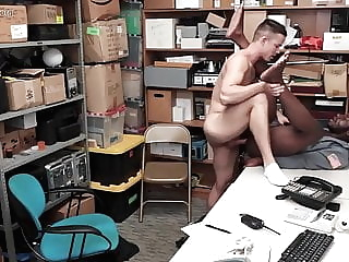STAY AT HOME.. Young Perps 15 Interracial Edition BAREBACK. twink (gay) bareback (gay) big cock (gay)