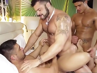 Latino Power Fuck 21:54 2015-09-09