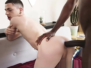 Incredible adult movie homosexual Creampie unbelievable , watch it cumshot big cock hd