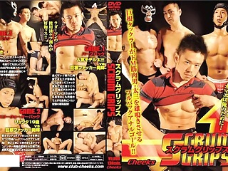 Exotic Asian homosexual boys in Best dildos/toys, bondage JAV video 2:10:00 2016-05-04