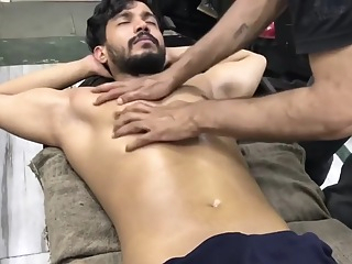 INDIAN MASSAGE PART 2 massage hd fetish