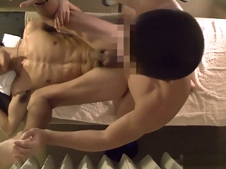 Japan Gay Massage Part 03 handjob asian bareback