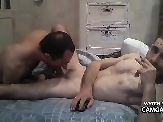 amateur webcam blowjob