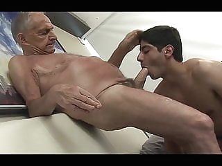 Grandpa fucks young guy 29:50 2020-05-10