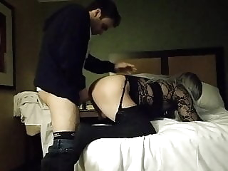 Sex Crossdresser Two Guys One Night 6:07 2020-05-06