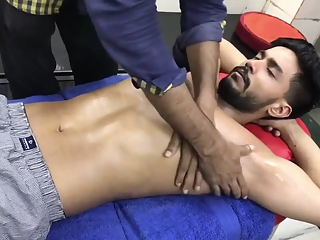 INDIAN MASSAGE PART 29 28:00 2019-07-08