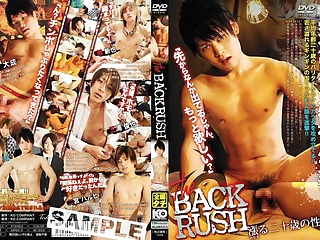 Amazing Asian homosexual boys in Crazy twinks, masturbation JAV video 2:8:49 2015-09-29