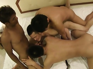 Amazing Asian homo dudes in Fabulous JAV video 3:4:18 2015-10-23