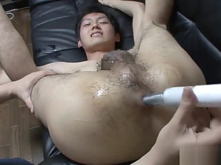Asian Hunk Boys Super Sex 18:23 2019-12-18