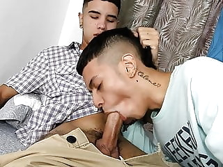 LatinBoyz - Nielo and Pablito 11:38 2021-01-09