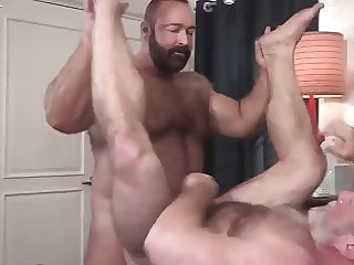 Brad Kalvo and Johnny Pierce (BAB P1) 14:44 2020-12-30