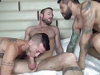 Aiden Hart, Draven Torres and Justin Case (VH P1) 25:45 2020-12-17