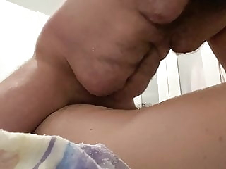 Massage fuck and breeding. 12:32 2020-12-22