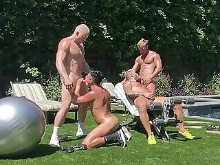 Boys in the Yard 19:14 2021-01-18